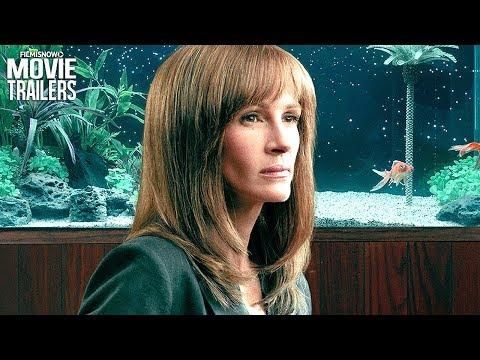 Homecoming Trailer Starring Julia Roberts