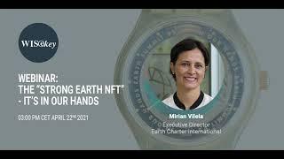 Mirian Vilela: Executive Director; Earth Charter International