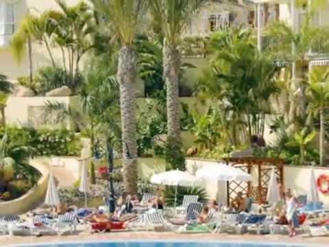 Apartment Oasis Golf Resort