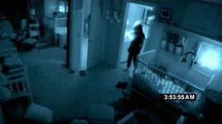 Trailer of Paranormal Activity 2 (2010)