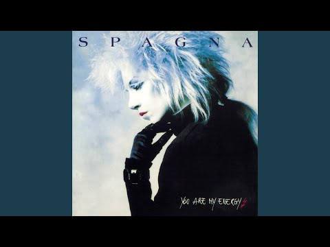 Ivana Spagna - March 10, 1959 (Memories Of The Taste Of Freedom)