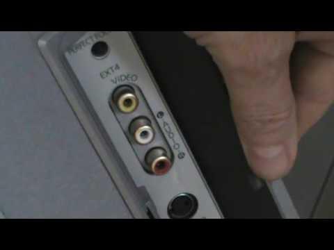 Проекционный телевизор Samsung SP-54T8HFR