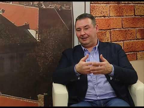 Gost u studiju - Zoran Semenović, predsednik Opštine Šid
