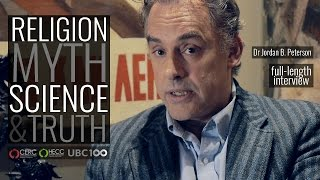 Dr Jordan B Peterson | *full-length* 2014 Interview