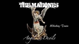 The Mahones - Whiskey Train