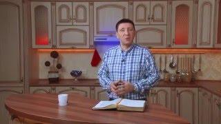 """Утро с Библией"" №276 от 18.01.16. ""Покаяние - основа крещения"""