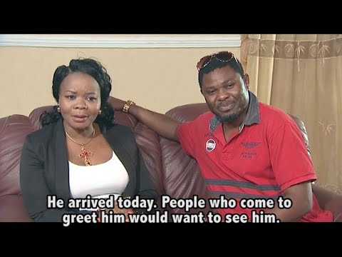 Ofeejabo 2 - Yoruba Latest 2014 Movie.
