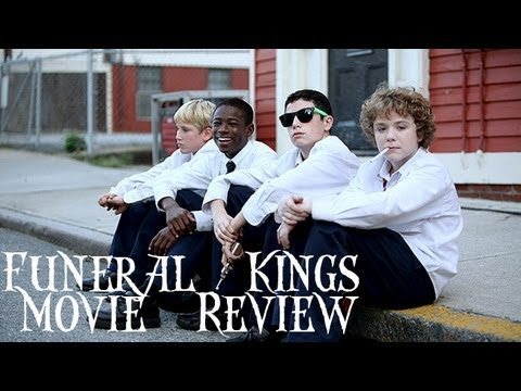 Funeral Kings Movie Review Mp3