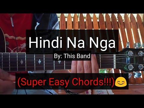Hindi Na Nga - This Band (Guitar Tutorial) - Ask Ken - Video