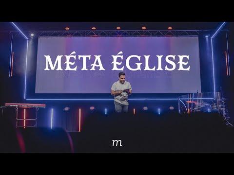 Méta Église / L'église que l'on veut être