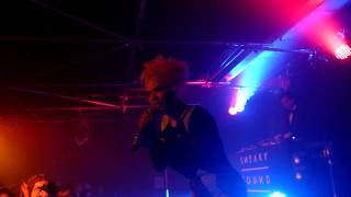 Kansas City - Sneaky Sound System live in Perth 2011