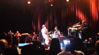Anthony Hamilton live Sucka For You