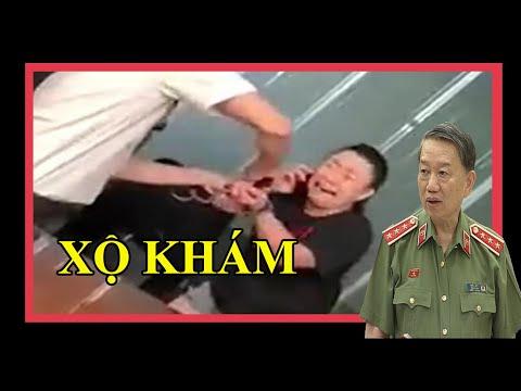 🔴Tin nóng: BCA khởi tô' Đại úy Lê Thị Hiền ?
