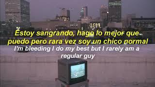 Rex Orange County   New House (Subtítulos En Español) ||Lyrics||