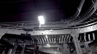 VIDEO Testimonial at Capitol Husting. Automated Conveyor System for Distribution Center.