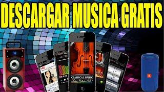 descargar musica mp3 gratis rapido y seguro 2019