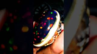Super Black Opal Banten Full Disco