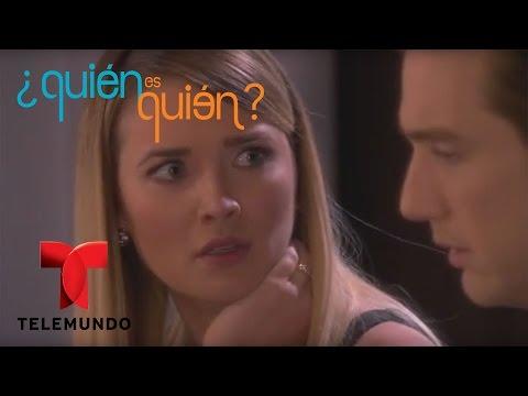 ¿Who is Who?   Episode 44   Telemundo English
