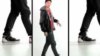 How to Dance like Usher   Hip-Hop How-to