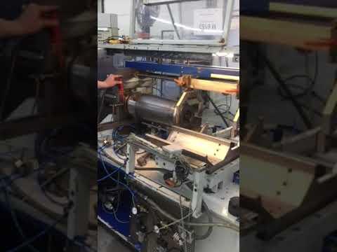 Video - Bertil Ohlsson AFMR 250-400 D