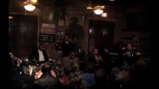 12.20.09 - A CREOLE CHRISTMAS at Preservation Hall