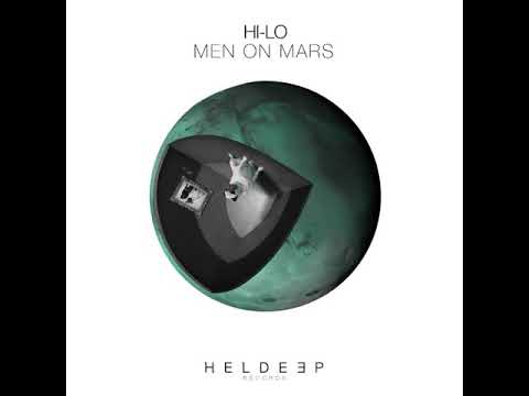HILO - men on mars ( pre save)