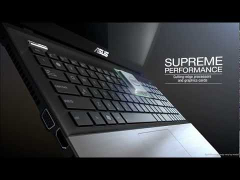 Notebook Asus Serie A45A