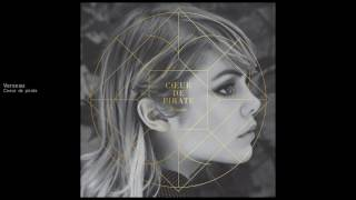 Coeur De Pirate - Verseau (Audio)