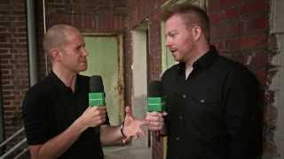 Xbox Gamescom - Dead Rising 3 - Mike Jones Interview