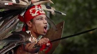 Download Video Inilah Sosok Panglima Suku Dayak Yang Paling Ditakuti Dan Misterius.. PANGLIMA BURUNG ! MP3 3GP MP4