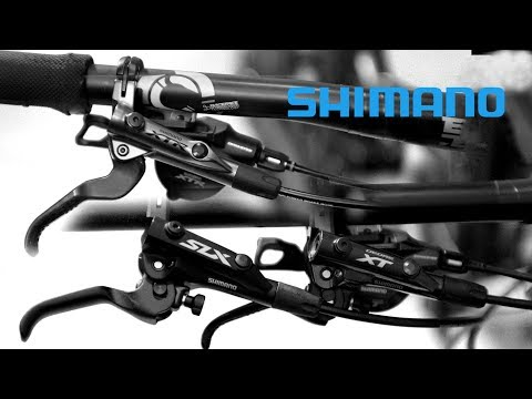 Shimano XTR/ XT/ SLX/ Deore BRAKES Compared - M9100/ M9000/ M8000/ M7000/ M6000