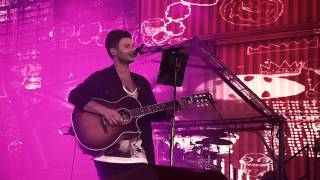 Jamie Scott – Unbreakable (Live at the Rose Bowl)