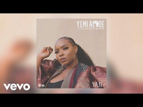 Yemi Alade - Yaji (Official Audio) ft. Slimcase, Brainee