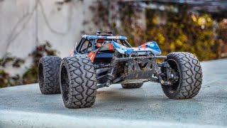 Das Straßenbiest | Absima ASB1BL | Review | Ferngesteuerte Autos