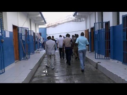 Αϊτή: Μαζική απόδραση 174 κρατουμένων από φυλακές