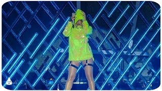 Claudia Leitte (Feat. Daddy Yankee) - Corazón | Live Corazón Tour ᴴᴰ
