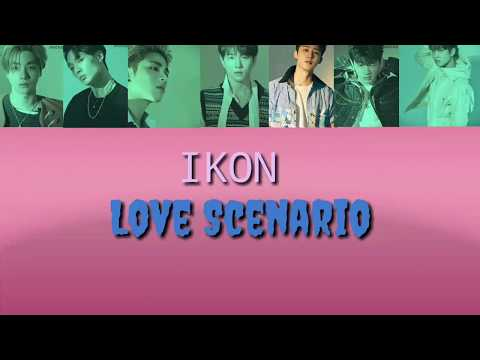 iKON – LOVE SCENARIO (사랑을 했다) legendado PT-BR (Color