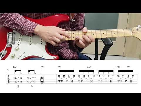 Beatles Penny Lane Acoustic Guitar Cover Chords
