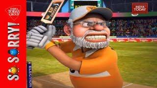 So Sorry | Modi Ka Masterstroke