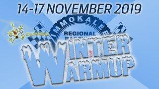 Immokalee Regional Raceway Winter Warmup - Saturday