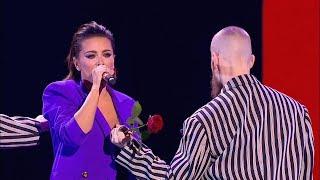 Ани Лорак - Новый бывший (Музыкальная премия BraVo)