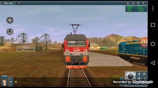 Скачать моды на trainz simulator на андроид.