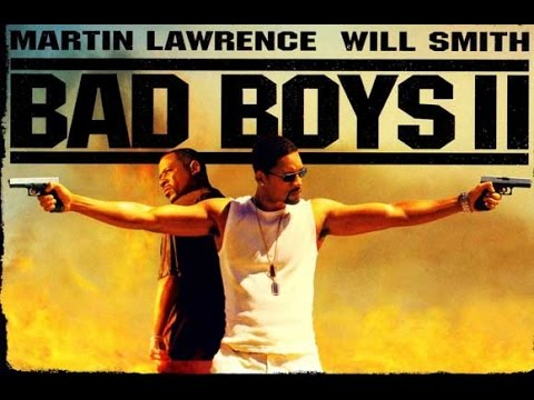 Bad Boys 2 Movie Review: Will Smith And Martin Lawrence On Top Of Their Game