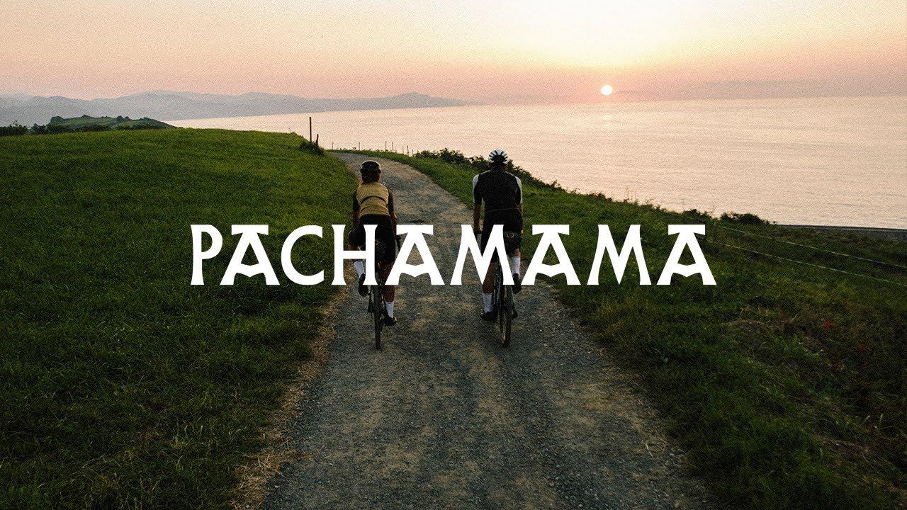 Pachamama gravel