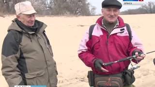 Уловки брянских браконьеров