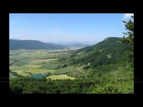 valle de Arana