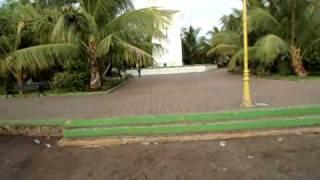 El chauz michoacan la plaza o jardin