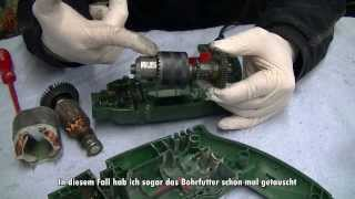 Kb - Bosch Bohrmaschlampe (OMDWMK!?) Teil 1/2