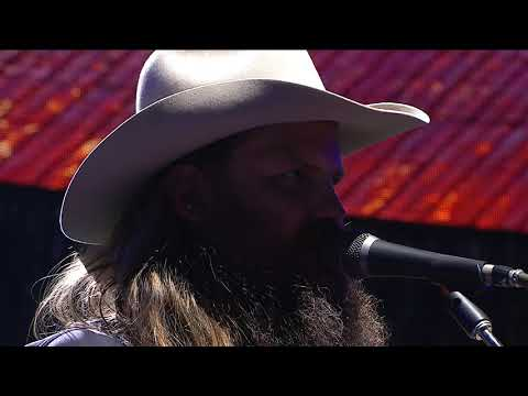 Chris Stapleton - Tennessee Whiskey (Live at Farm Aid 2018)
