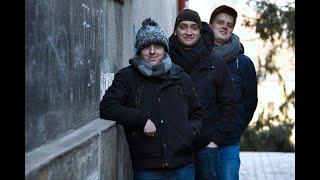 Video Jan Kavka Trio - Waiting For Something - Live in Český rozhlas O